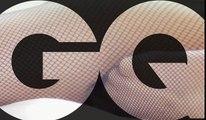 GQ 29 - A edição de Agosto tem Alice Braga na capa
