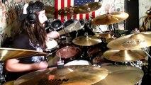 Glen Monturi - Metropolis (Dream Theater Drum Cover)