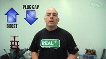 Spark plug gap for boost - Jays Tech Tips #14