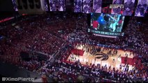 NBA Highlights 2016 | LeBron James Postgame Interview | Cavaliers vs Raptors | Game 6 | May 27,