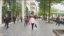 Les magasins du Haut de la Ville à Bruxelles ouverts tous les premiers dimanches du mois