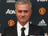 Pierwszy wywiad José Mourinho