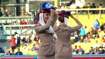Emirates steals the show with the Los Angeles Dodgers - Baseball - Emirates