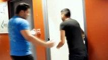 ZaidAliT - How brown people hold the door..
