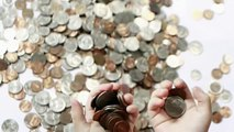 Coins Jingling Sound Effect - video dailymotion