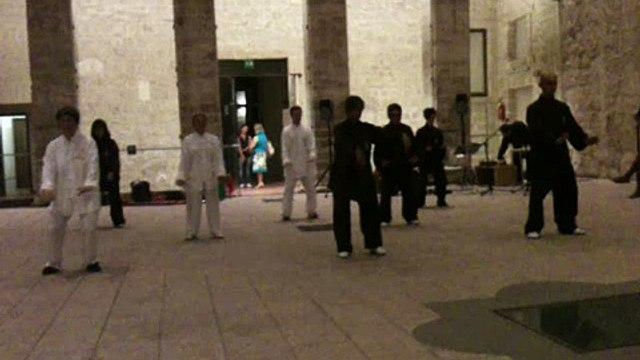 TAIJI MUDI TARANTO 29 Agosto 2012