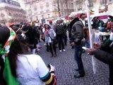 REPI-MANIF DU 26  FEV 2012 A LA PLACE VICTOR HUGO A PARIS (acte 2)