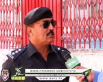District Diary  Peshawar ( 27-05-2016 )