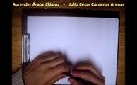ISLAM 28 Cómo se dice y escribe La peregrinación menorعُمْرَة  y peregrinación mayor حَجّ en árabe
