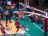 NBA - Michael Jordan 10 best dunks