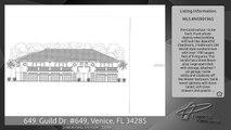 649 Guild Dr #649, Venice, FL 34285