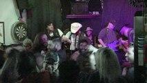 "BLACK EYED VERMILLION ""Frying Pan Blues"" at Bull McCabe's, Austin, Tx. March 5, 2016"