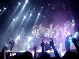 Slipknot - SIC - Joey Drumming Melb 27 10 08