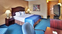 Holiday Inn & Suites Council Bluffs-I-29- Council Bluffs, Iowa