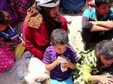 Craintes pour les civils pris au piège des combats en Syrie et en Irak