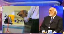 Nawaz Shaif is ill If Some Thing Happens Than What will happen next Check Out Haroon Rasheed's...