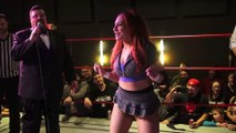 [Free Match] Veda Scott vs. Jordynne Grace - Beyond Wrestling  State Of The Art  (SHIMMER, SHINE)