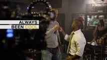 Central Intelligence Featurette - Kevin on Dwayne (2016) - Kevin Hart, Dwayne Johnson Movie HD