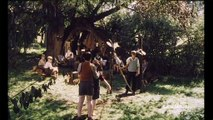Les Pièces-à-Trous film de Pierrot de Heusch (court métrage de fiction 1988)