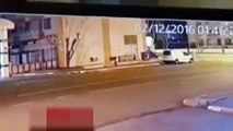 UFO sightings in TURKEY 2016_ Alien seen in Diyarbakir.