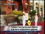 宏觀英語新聞Macroview TV《Inside Taiwan》English News 2016-05-28