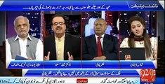 Wazir e Azam k bagher Budget nahi ban sakta- Dr. Shahid Masood revealing the complications of the house