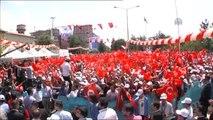 Cumhurbaşkanı Erdoğan'ın Diyarbakır Ziyareti - Diyarbakır
