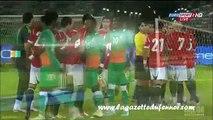 Egypte 2-4 Côte d'Ivoire (Match amical préparatoire CAN 2013)
