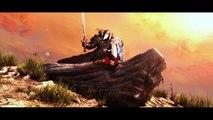 "Warcraft 3: Reign of Chaos - HUMAN ENDING CINEMATIC: ""Arthas' Betrayal"""