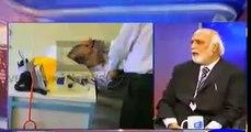Nawaz Shaif is ill ? What will happen next ? Haroon Rasheed's inside info