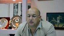 2014 09 23 Pressconference Cherno more Krasen Kralev