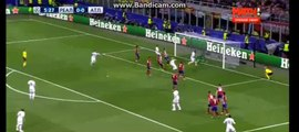 Gareth Bale Super Free Kick SHOOT | Real Madrid 0-0 Atletico Madrid 28-05-2016