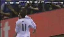 1-0 Sergio Ramos goal - Real Madrid v. Atletico Madrid - Champions League FINAL 28.05.16