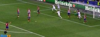 Sergio Ramos Goal - Real Madrid vs Atletico Madrid 1-0 UCL FINAL 28-05-2016 HD