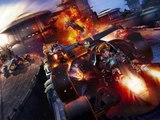 Jak X: Combat Racing Soundtrack-Track 19