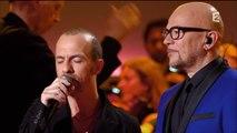 """Millésime""- Calogero & Pascal Obispo (LGS symphonique Obispo)"