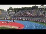 Icaro Sport. Rimini-L'Aquila 3-1. L'invasione di campo ed il saluto delle due tifoserie
