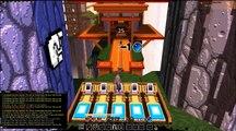 Guild wars 2:Super Adventure Box 2-2 Pain Cliffs Blind run