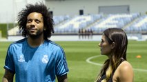 In The Final with Kroos and Marcelo -- Gamedayplus -- adidas Football