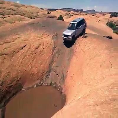 Range Rover Farkı !