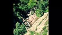 Rocky Mountains - Bear Canyon
