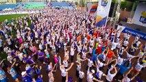 BI-марафон. BI- Marathon. Астана 2016 /Astana 2016/ Kazakhstan / BI group