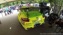 Goodwood Roadtrip Vlog 3 : FOS Supercars, Hypercars and Racecars!