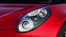Alfa Romeo 4C Trailer - Video Dailymotion