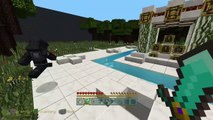 Minecraft: PlayStation®4 Edition hide and seek with carry skidoggy