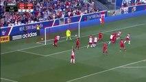 Bradley Wright-Phillips Goal - New York Red Bulls 1-0 Toronto FC -  - 28-05-2016 MLS