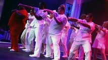 Nurses Rap - Nurses Ball 2016