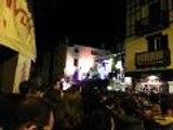 Biarritz:  les images de la Fête de la musique
