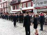 Saint-Jean-de-Luz : Danses basques traditionnelles aux Fêtes de la St Jean