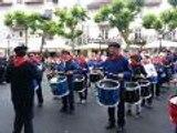 Saint-Jean-de-Luz : Tamborrada aux Fêtes de la Saint Jean